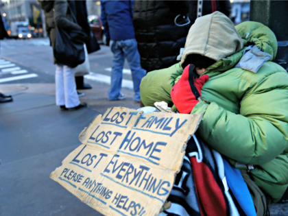 NY Panhandler AP PhotoSeth Wenig