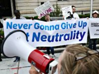 California Leads 21 States Suing FCC Over Net Neutrality Repeal