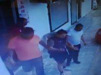 Nuevo Leon Kidnaping