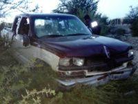 Nuevo Leon Murder 2