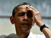 Obama Setting His Sites Reuters
