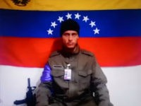Rogue Venezuelan Helicopter Pilot Oscar Pérez Resurfaces in Independence Day Video
