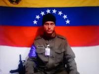 Rogue Venezuelan Helicopter Pilot Oscar Pérez Resurfaces in Independence Day Video