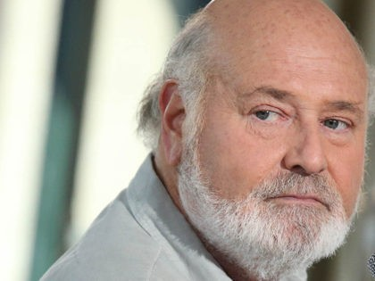 Actor Rob Reiner Launches Committee to Investigate Russia