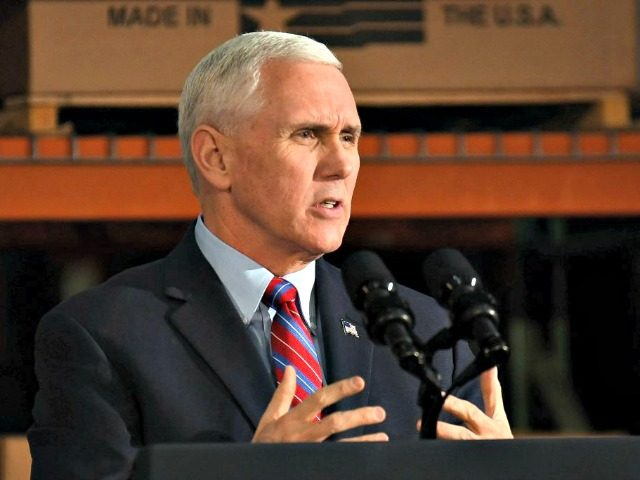 Vice President Pence to visit Lexington on Wednesday