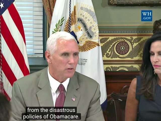 Pence Roundtable WH Gov