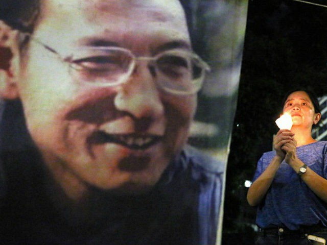 Liu Xiaobo's family by his side when he died: doctors