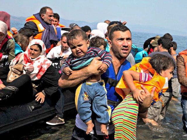 U.S. surpasses Trump's 50000 refugee limit for 2017