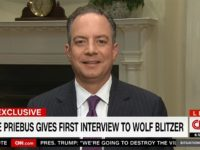Priebus: I Resigned Yesterday, Trump 'Wanted to Go a Different Direction' – Accusations I'm A Leaker 'Ridiculous'