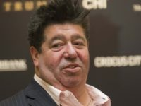 Rob Goldstone (Irina Bujor/Kommersant Photo via Associated Press)
