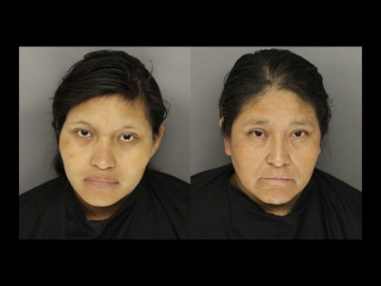Illegal Alien Gives Birth in Restaurant Bathroom; Arrested for Allegedly Putting Baby in Trash
