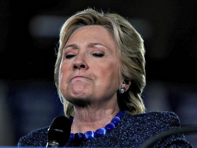 Hillary Clinton Once Again Makes Burning Republicans on Twitter Look So Easy