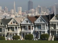Bay Area Income Inequality Among Highest in America