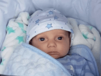 Baby Charlie Gard