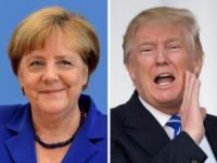Trump / Merkel