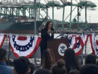 Kamala Harris citizenship (Kamala Harris / U.S. Senate)
