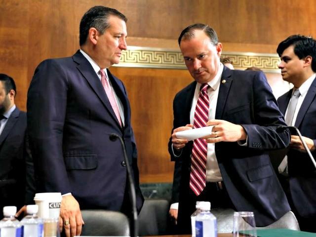 Senate Leadership Considers 'Skinny Repeal' of Obamacare ...