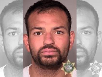 Sergio Jose Martinez - Multnomah County Jail Mugshot