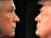 Sessions-Trump Face Off