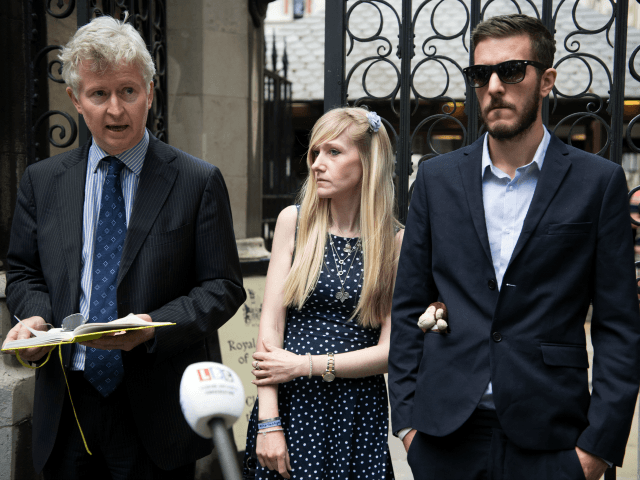 American Doctor Meets with Charlie Gard's Medical Team