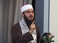 California Imam Prays for Allah to 'Annihilate' Jews in Public Sermon