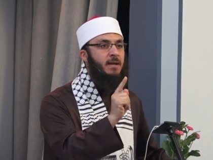 Rabbis 'Taking Seriously' California Imam's Calls for 'Violence Against Jews'