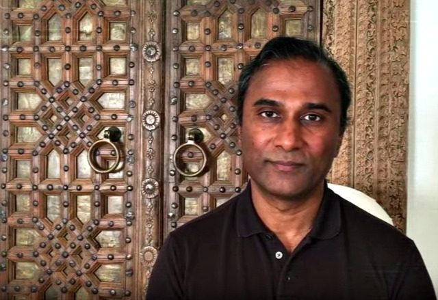 Shiva Ayyadurai YouTube