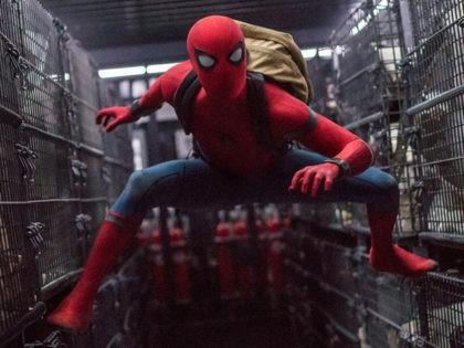 SpiderManBoxOffice