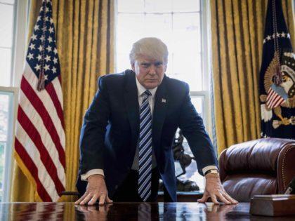 Trump Oval Office (Andrew Harnik / Associated Press)