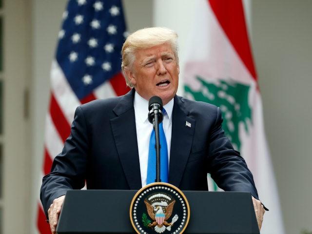 TrumpRoseGarden-July25-2017-AP