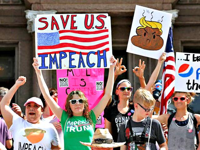 Trump_Impeachment_Protest_Texas_AP
