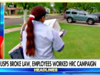 USPS Hatch Act Fox News
