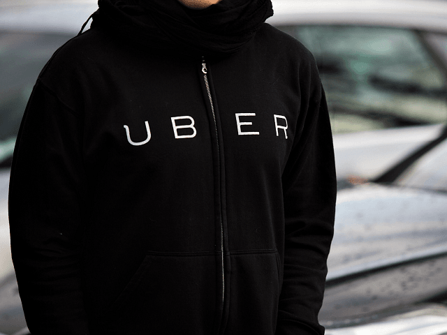 Two claims of Uber rape within days