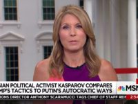 Nicolle Wallace: How Is Fox News 'Different From State-Run Media?'