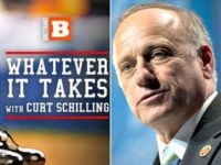 Whatever It Takes, Steve King