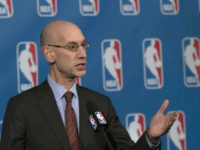 NBA Commish Adam Silver: Sports Gambling Laws Will Change Soon