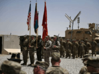 Washington is actively considering sending more troops to war-torn Afghanistan to help beat back the resurgent Taliban