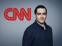 "CNN's ""KFILE"" publisher Andrew Kaczynski."