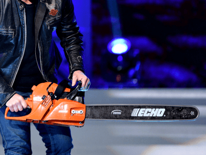 Man on the Run After CHAINSAW Attack in Switzerland