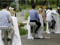 Chinese Blind Date