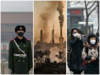 World's Leading Emitter China Taps Out of Global Climate Strike
