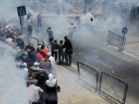 Three Killed, Over 200 Wounded As Muslim Rioters Rage Over Temple Mount