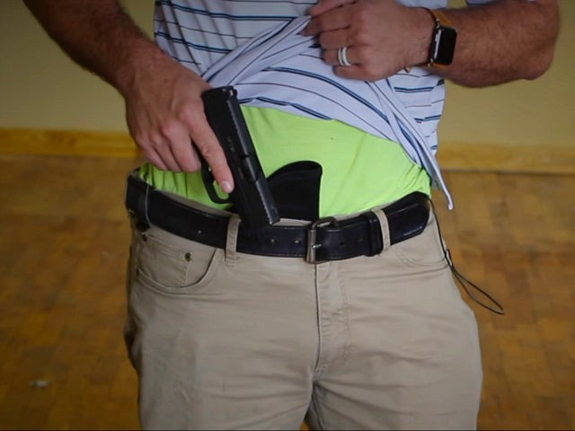 Clinger Holsters Comfort Cling