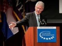 EXCLUSIVE: Clinton Foundation, UN Tight-Lipped Over Private Top Level Meeting