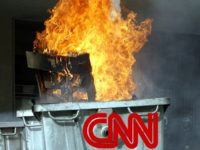 Nolte: CNN's Trump Hatred Results in Double Digit Rating Collapse