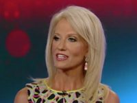 Kellyanne Conway: Scaramucci Will 'Force' the White House's Message Through