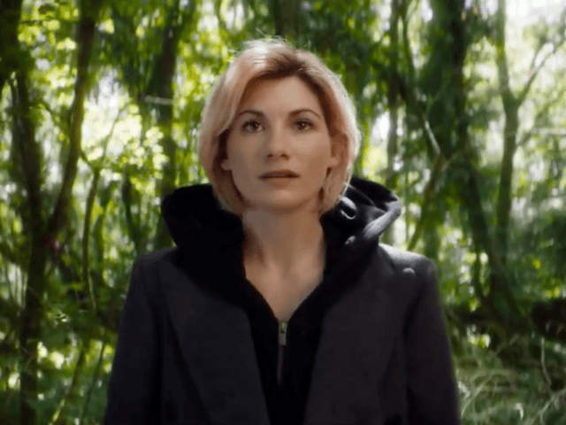 7 Characters Who, Like the Female Doctor Who, Broke the Glass Ceiling