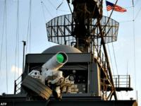 drone-killing laser AFP