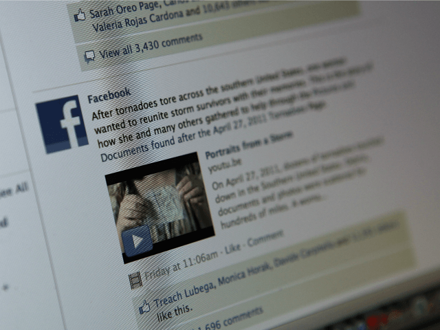 Catholics Rejoice as Facebook Restores Yanked Religious Pages
