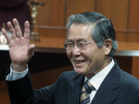 Peruvian former president Alberto Fujimori was jailed in 2007 for his role in killings by a death squad targeting supposed guerrillas in the 1990s